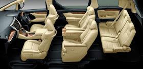 MPV Baru Toyota 2016 - Alphard &  Vellfire