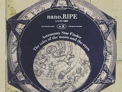 nano.RIPE – サンカク ep シングル, マキシ