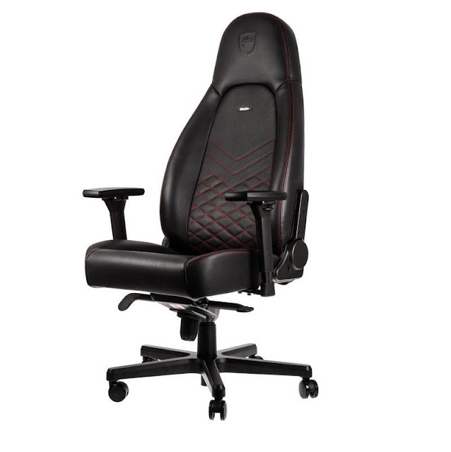 9. noblechairs Icon
