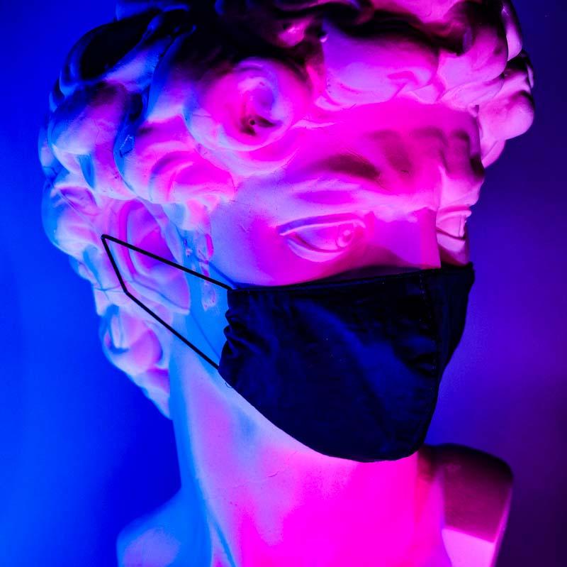 Máscaras de tecido: ideias para manter conforto, estilo e segurança