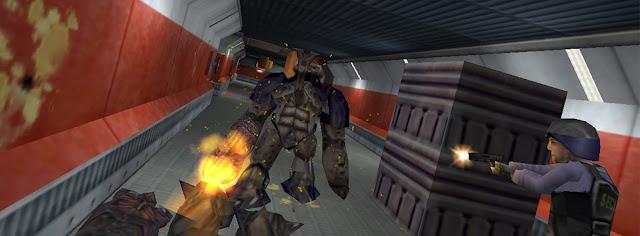 Half Life 2000 Li yılların efsane pc oyunları