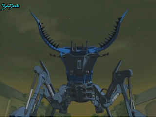 Download Zoids Chaotic Century Episode 37 Sub Indo