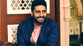Abhishek bachchan completing 20 years in bollywood