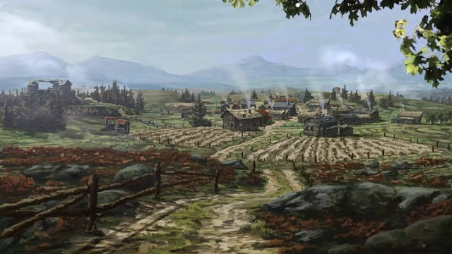 Return to Phandalin
