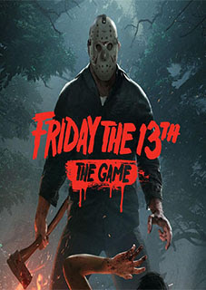 Friday the 13th The Game Torrent (PC)
