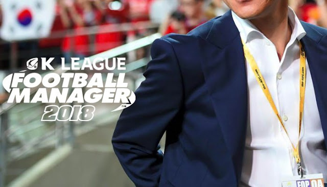 K League Football Manager 2018 Challenges: The Road to Russia