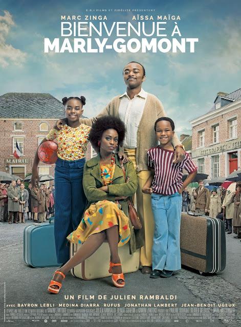 The African Doctor (2016) ταινιες online seires xrysoi greek subs