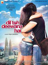 Watch Dil Toh Deewana Hai (2016) DVDRip Hindi Full Movie Watch Online Free Download