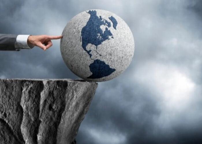 Krisis dunia