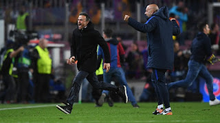 Barcelona Trash Woeful PSG