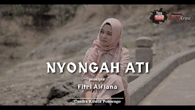 Fitri Alfiana - Nyongah Ati