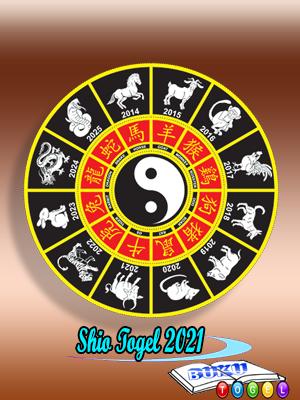 Shio Togel 2021