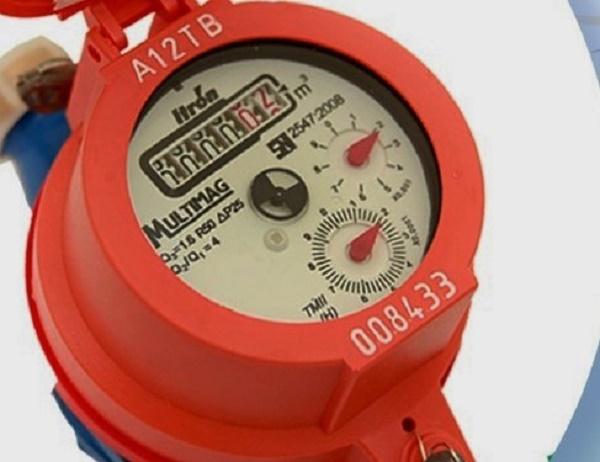 Tagihkan Kubikasi Pemakaian Air, Sesuai dengan Angka Stand Meter Riil di Rumah Pelanggan