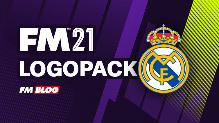 Football Manager 2021 Logos | FM21 Logo Pack