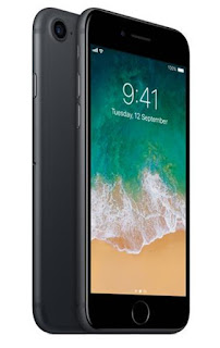 Hp APPLE iPhone 7 256GB