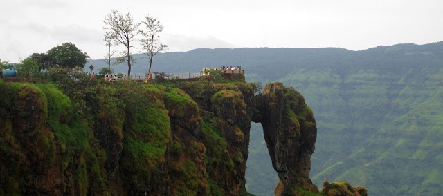 Mahabaleshwar Weekend Gateway from Mumbai