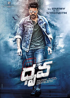 Dhruva 2016 Hindi Dubbed 720p HDRip Full Movie x264 Download