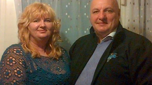 Муж чудом выжил, но всё равно простил ревнивую жену, которая нанесла ему 22 ножевых ранения