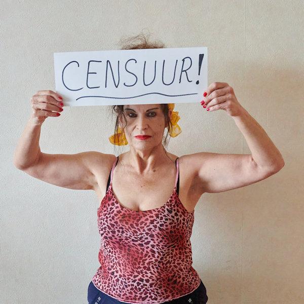 Internetcensuur zou niet moeten mogen in de huidige tijd