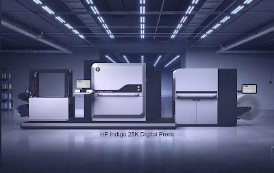 อุตสาหกรรมการผลิตบรรจุภัณฑ์ทั่วโลกรุ่ง ดันธุรกิจ ePac และ HP Indigo ขยายตัวสูง