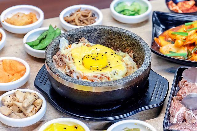 MG 1542 - 熱血採訪│台中老字號韓式料理,多達近80種韓式料理任你挑,還有50種小菜讓你吃到飽!