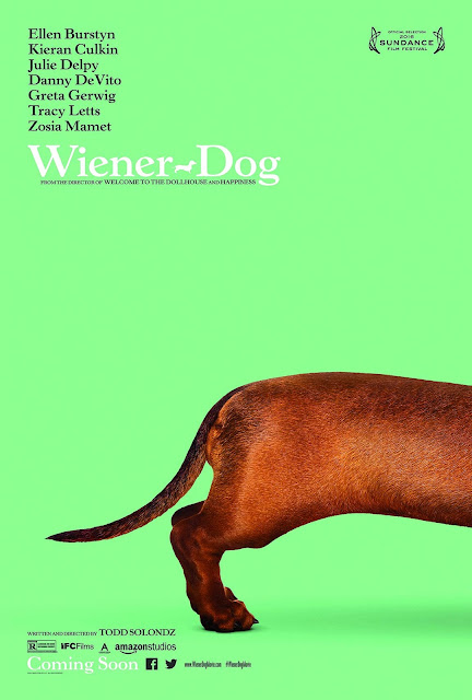 Wiener-Dog (2016) ταινιες online seires oipeirates greek subs