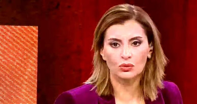 Gazeteci Hande Fırat kimdir? aslen nerelidir? kaç yaşında? evli mi? eşi kim? biyografisi ve hayatı hakkında kısa bilgi.