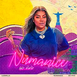 CD Numanice (Ao Vivo) - Ludmilla