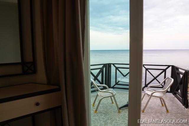 Cebu   Huna Huna Cliff Resort, Catmon
