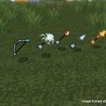 mental Arrows 1.4.7 Mod Minecraft