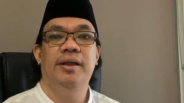 Gus Nadir Jengkel, Elite Jualan Isu Radikalisme untuk Melemahkan Pemberantasan Korupsi