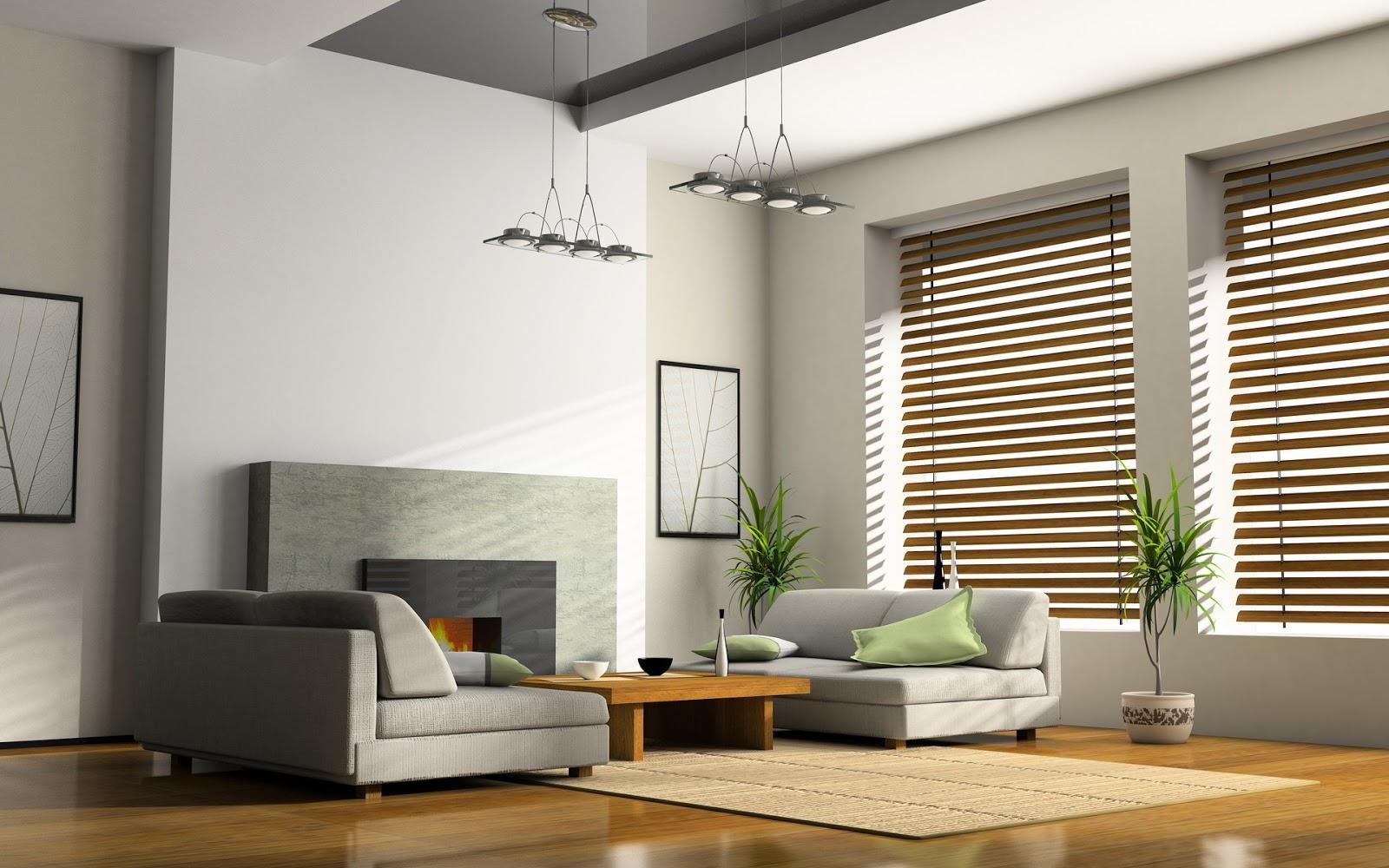 Interior design hd wallpapers - Modern house interior design ...