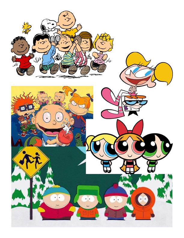 Cartoon Cat Cartoon Kids - Cartoons-images-for-kids