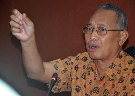 Usulkan Fakultas Kelapa Sawit, Sosiolog UI: Jokowi Miskin Wawasan dan Memprihatinkan