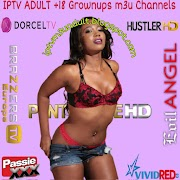 IPTV Lists Grownups m3u Channels Updated 17/09/2021