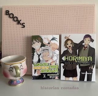 sangatsu manga
