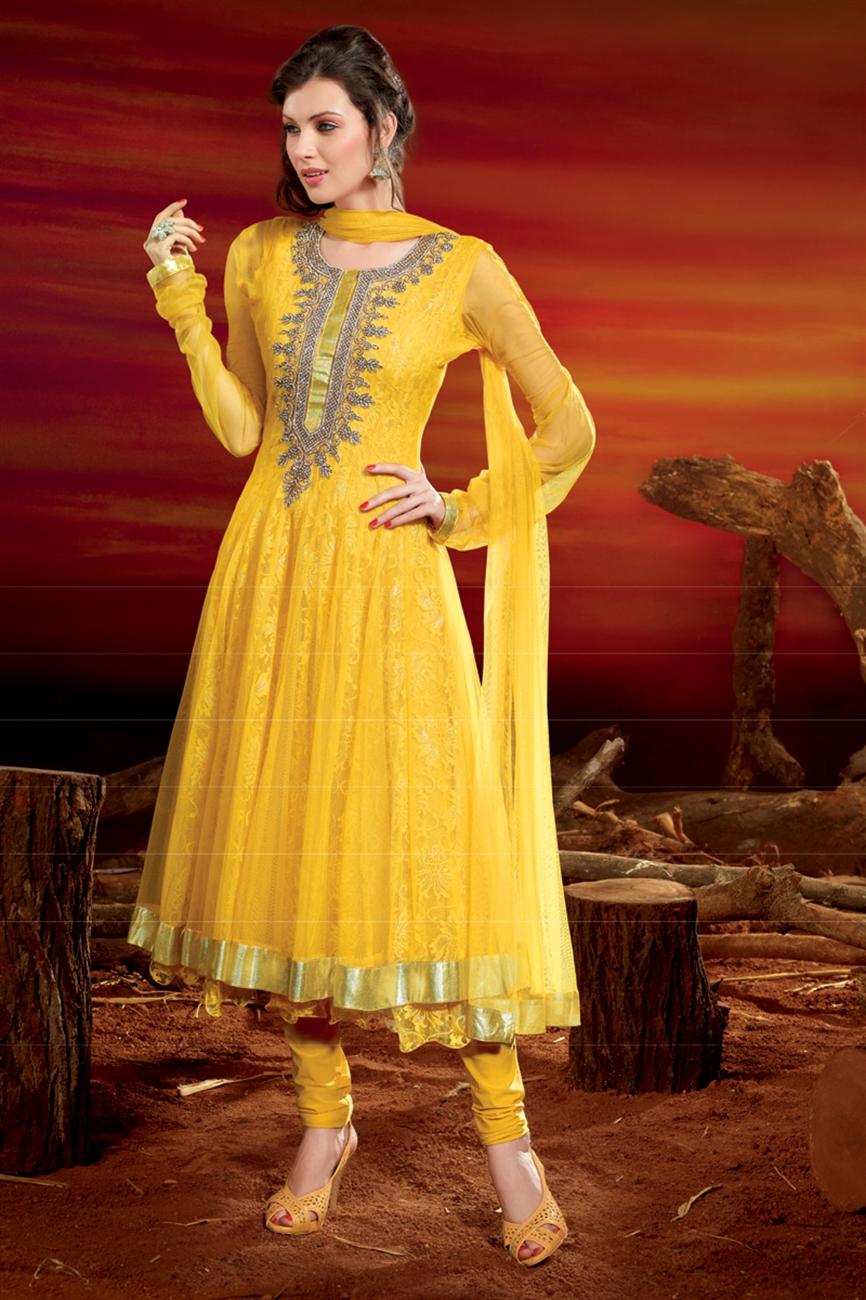 Bollywood Designers Anarkali Suits Online - missy lovesx3