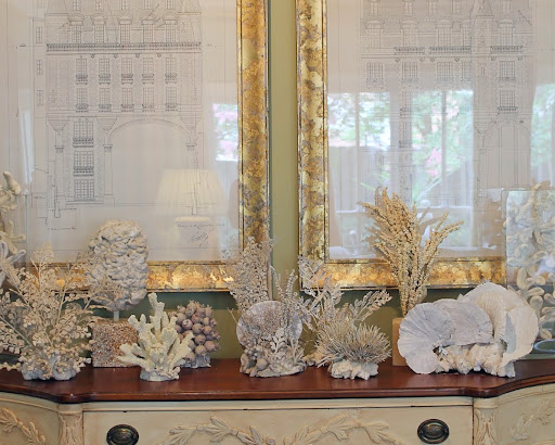 DIY Coral Collection White Coral Faux How to Tutorial