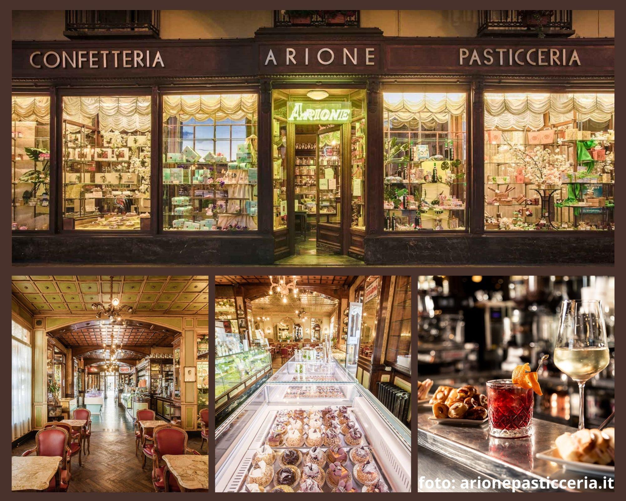 arione, cuneo, arionepasticceria, dolci italiani, cuneesi