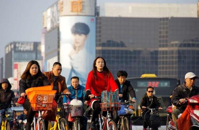 Çin'in 10'uncu nüfus sayımında 7 milyon memur sahaya inecek