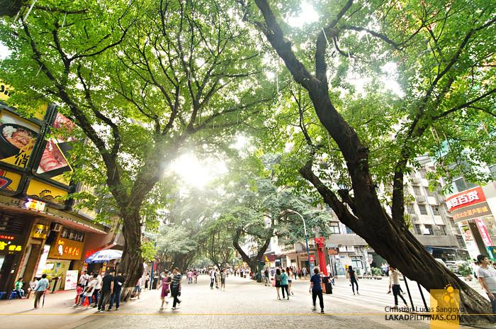 Beijing Lu Guangzhou China