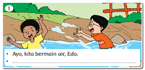 ayo edo kita bermain air www.simplenews.me