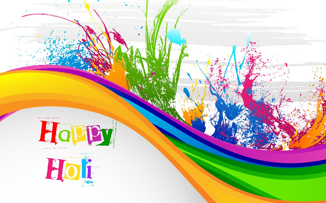 Happy Holi 69