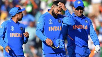 Ind vs NZ :-  पहले टी20 में भारत के प्लेइंग इलेवन में होगा बदलाव