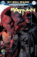 DC Renascimento: Batman #17