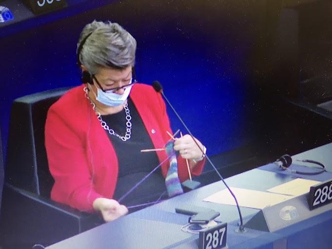 Az EP szerint nem toloncolhatnak vissza senkit Afganisztánba