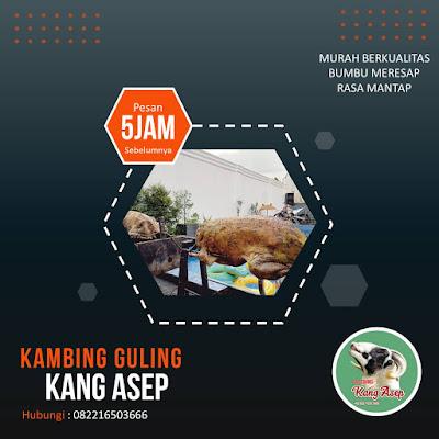 Kambing Guling di Rajamandala Bandung,kambing guling bandung,kambing guling rajamandala,kambing guling,