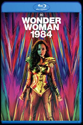 Wonder Woman 1984 [2020] [BD25] [Latino]