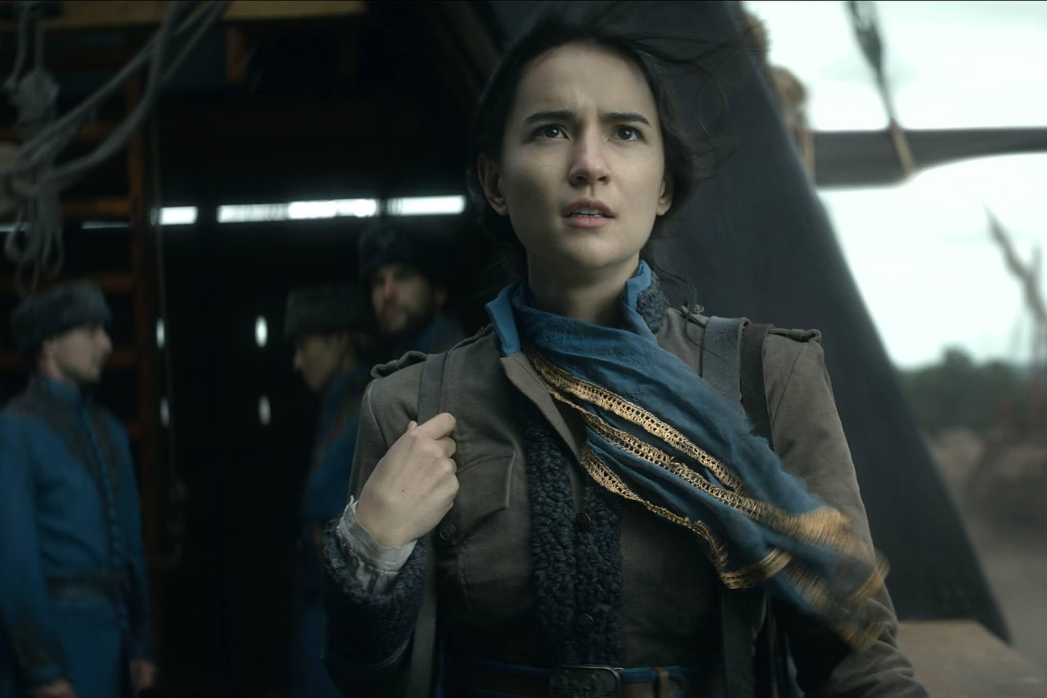 Sombra e Ossos: Netflix anuncia data de estreia e revela as primeiras imagens da nova série