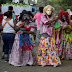 La popular fiesta de San Pascual Bailón en Nicaragua se rinde al COVID-19